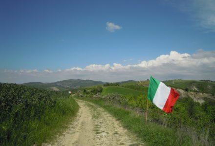 IL CRINALE DI POGGIO SCANNO<br />SABATO 24 APRILE